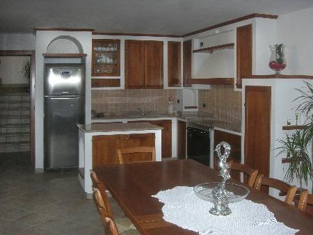 Mobilificio zaniolo cucina in muratura con isola - Cucine in muratura con isola ...